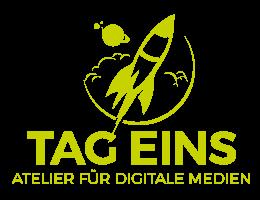 Logo Atelier Tag Eins